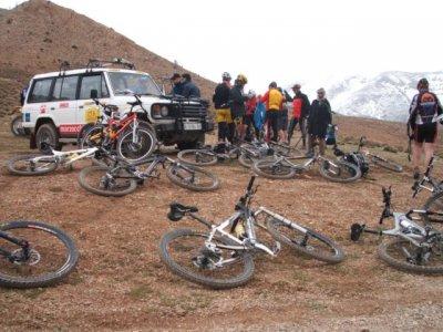 Sport Bike Alicante