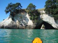 Navega en nuestros kayaks