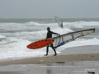 Aprender a practicar windsurf