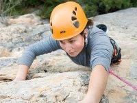 Sesión de escalada montañas mallorquinas 4 h