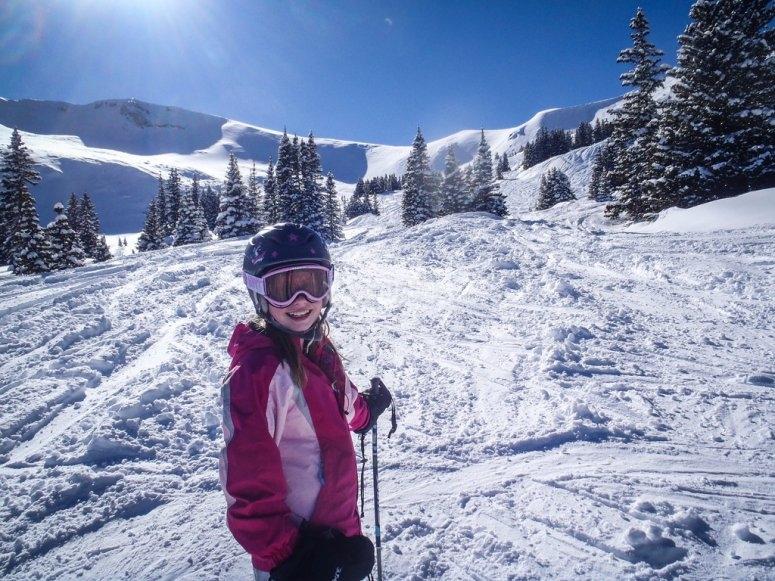 Come to ski