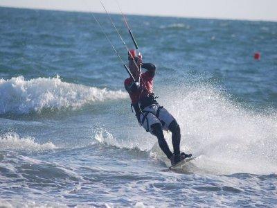 WET Huelva Pro Center Kitesurf