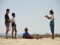 Charla sobre kite