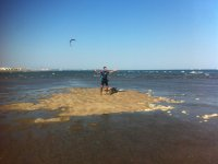 Isla de arena