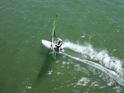 Kanelaxtreme Windsurf