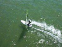 Windsurf en Huelva