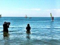 Escuela de windsurf