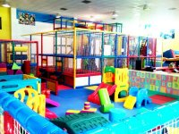 A great playroom