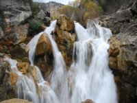 Dare with this waterfall