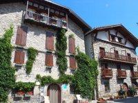 Casas arquitectura tradicional