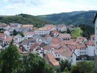 Pueblo de Jaurrieta