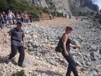 Escursione per grandi gruppi