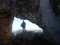Visiteremo le grotte