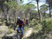 Excursion en BTT