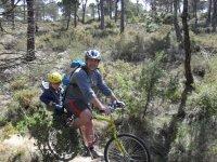 Pomeriggio in bici con Tramuntana