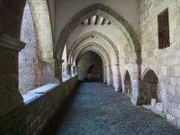 Arcos en Roncesvalles