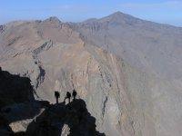 Las altas cumbres