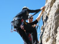 Improvement of Climbing Sports