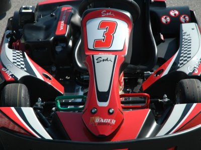 Offerta: Karting Super GP Racing F1 Barcellona