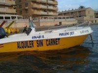 Noleggia barca senza titolo