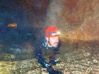 Espeleologia acuatica