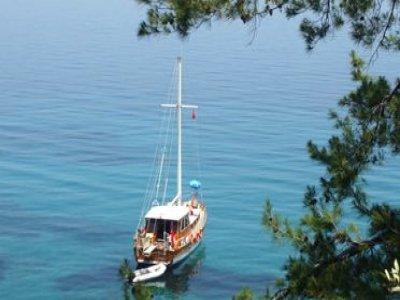 Daan Aventura Paseos en Barco