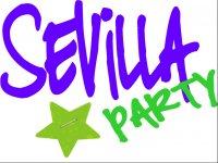 Sevilla Party Parques Infantiles