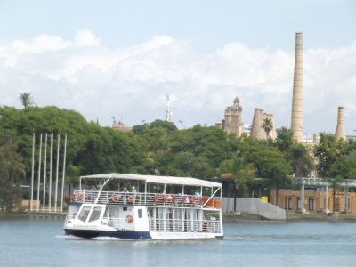 Cruceros Torre del Oro
