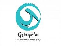 Escuela de Vela Grimpola Vela