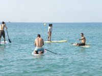 Stand Up Paddle Surf导游