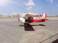 Pista di atterraggio a San Javier