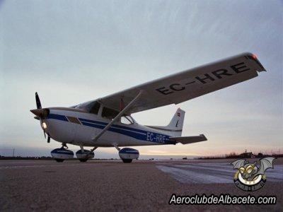 Aeroclub de Albacete