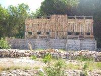 La Fortaleza de madera