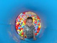 Tunel azul