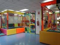 Sitios donde jugar