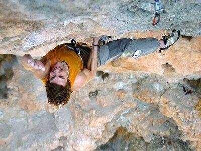 Curso Iniciación - Escalada Deportiva en roca, 2 d
