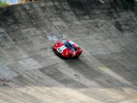 Drive a Ferrari on a circuit