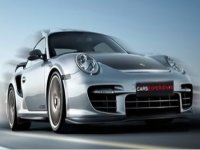 Disfruta de la conducción de un Porsche Carrera 911/997