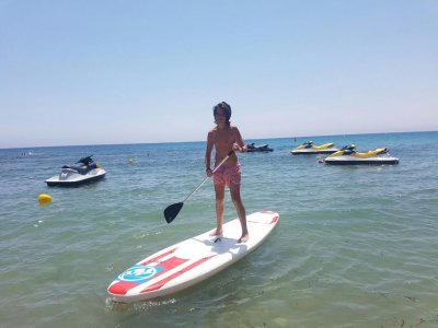 PowerJet2 Paddle Surf