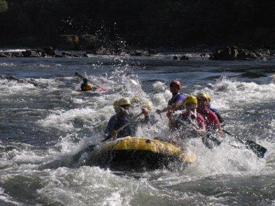 Vaguadaventura Rafting