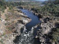 El Rio Miño