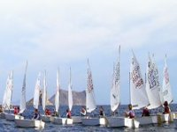 Sailing courses in Águilas