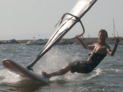Club Náutico de Águilas Windsurf