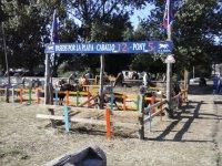 ElRegatón骑马中心