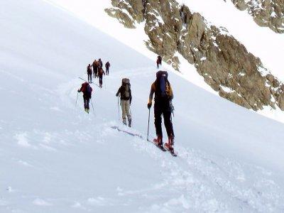 Guies de Muntanya Taüll Raquetas de Nieve