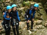 更多的地方发现冒险家庭登山运动