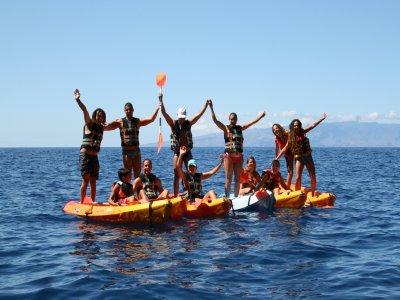 Allcaravan Tenerife Kayaks
