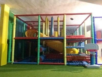 Parque Infantil Parque De Karla Parques Infantiles