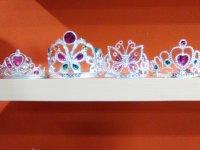 Coronas para princesas