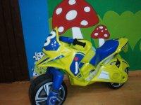 Motos para todas las edades